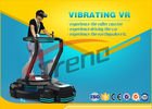 Theme Park Roller Coaster Virtual World Simulator Safe HMD 220V 1200W